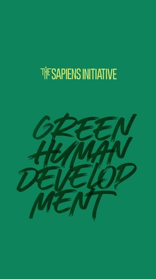 The Sapiens Initiative – screenshot 2