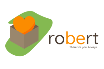 Robert, a social marketplace supporting vulnerable people