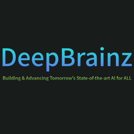 DeepBrainz AI for COVID-19 – screenshot 1