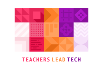 Teachers Lead Tech