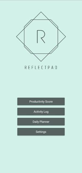 ReflectPad – screenshot 2