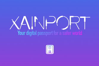 Xainport: Your Digital Passport for a Safer World