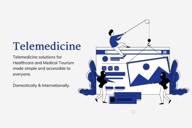 Tele.MedicalTourism.Review – screenshot 1