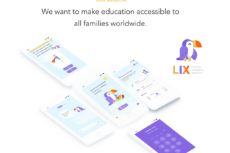 LIX - Learning, Intelligence, Xperience
