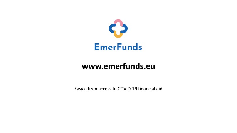 EmerFunds – screenshot 6