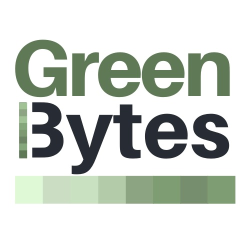 GreenBytes – screenshot 1