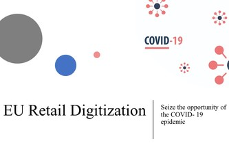 EU Retail Digitization