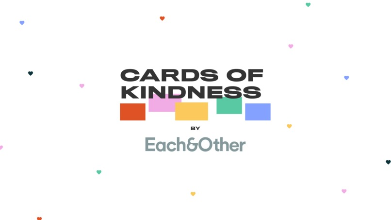 Cards of Kindness, by Each&Other – screenshot 1