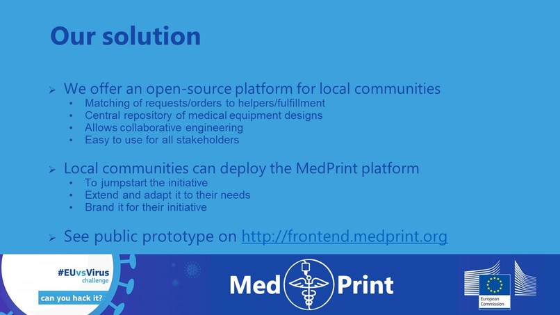 MedPrint.org – screenshot 3