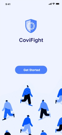 CoviFight – screenshot 4