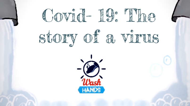 Covid-19: The Story of a Virus – screenshot 1