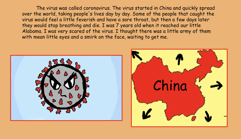 Covid-19: The Story of a Virus – screenshot 3