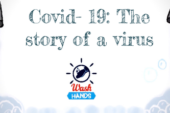 Covid-19: The Story of a Virus