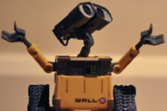Qlearning Robot