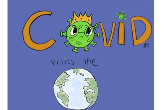 UK Covid Children's Book (official submission)