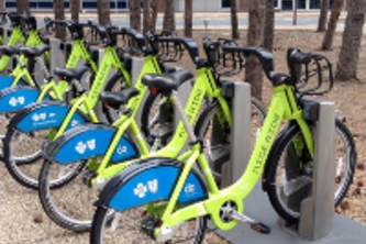 Bike Sharing Predictions