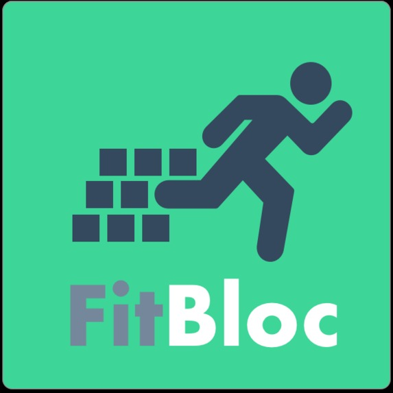 FitBloc – screenshot 1