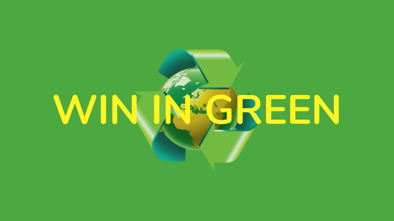 Win in Green – screenshot 1