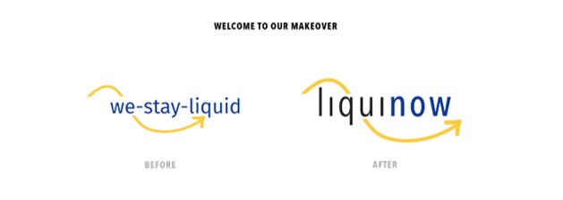 WeStayLiquid got a makeover – screenshot 3