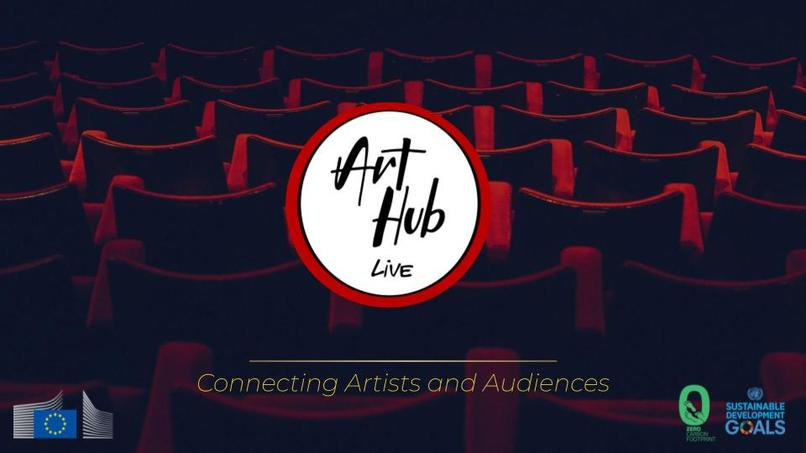 Art Hub – screenshot 1
