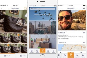 DropDND - An Excellent Mobile App for Selling Used Product