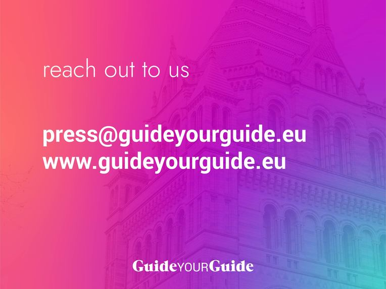 Guided: Experience culture from home (ex: GuideYourGuide) – screenshot 3