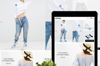 Look book Shopify App by Spify