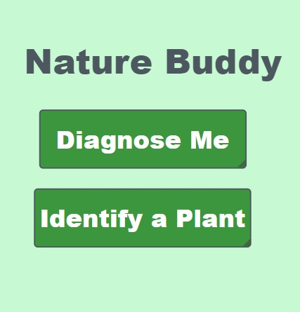 NatureBuddy – screenshot 1