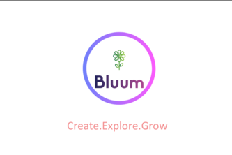 Bluum- Create, Explore, Grow
