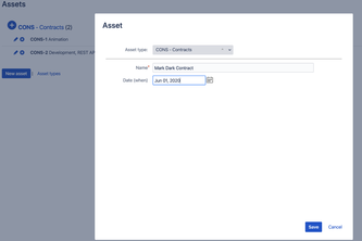 AssetForms for Jira and Jira Service Desk