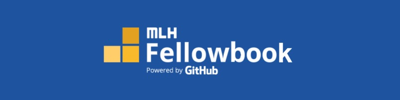 MLH Fellowbook – screenshot 4