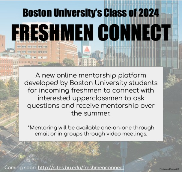 Freshmen Connect – screenshot 2