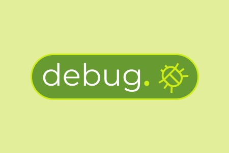 Debug – screenshot 1