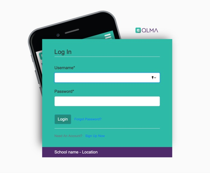 Qlma – screenshot 1