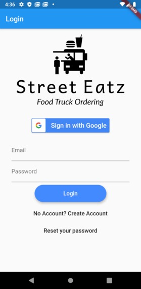 Street Eatz – screenshot 2