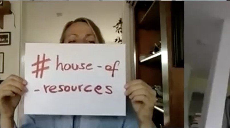 House of resources – screenshot 1