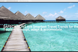 Safecations- travel and tourism adviosry