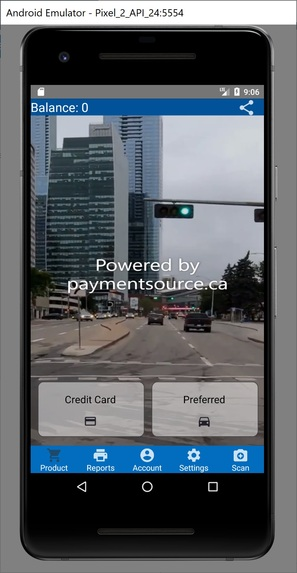 Zero cost Square POS terminal by Payment Source Canada – screenshot 8