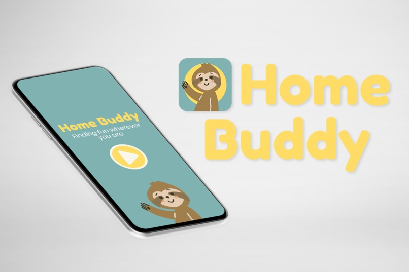 Home Buddy – screenshot 1