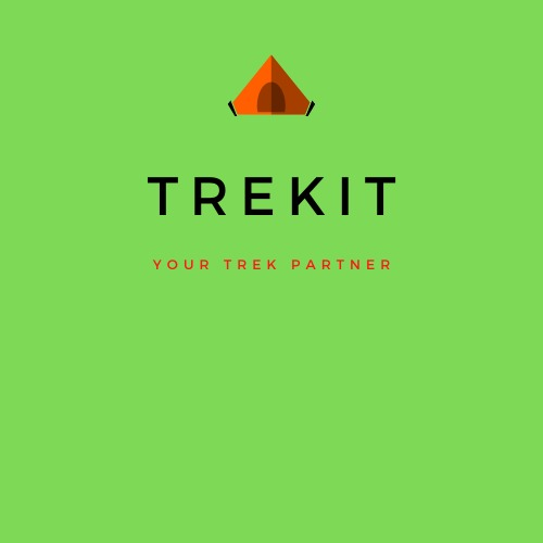 TrekiT – screenshot 1