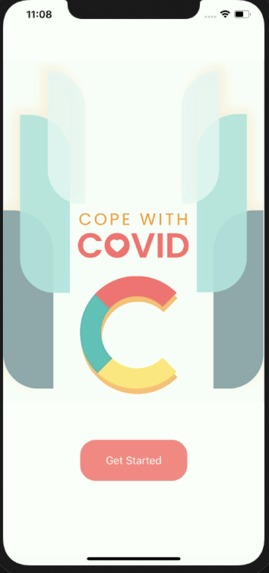 Cope With Covid – screenshot 1
