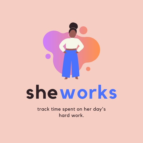sheworks – screenshot 1