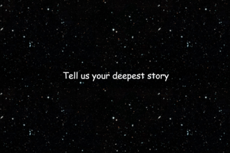 Anonymous Story