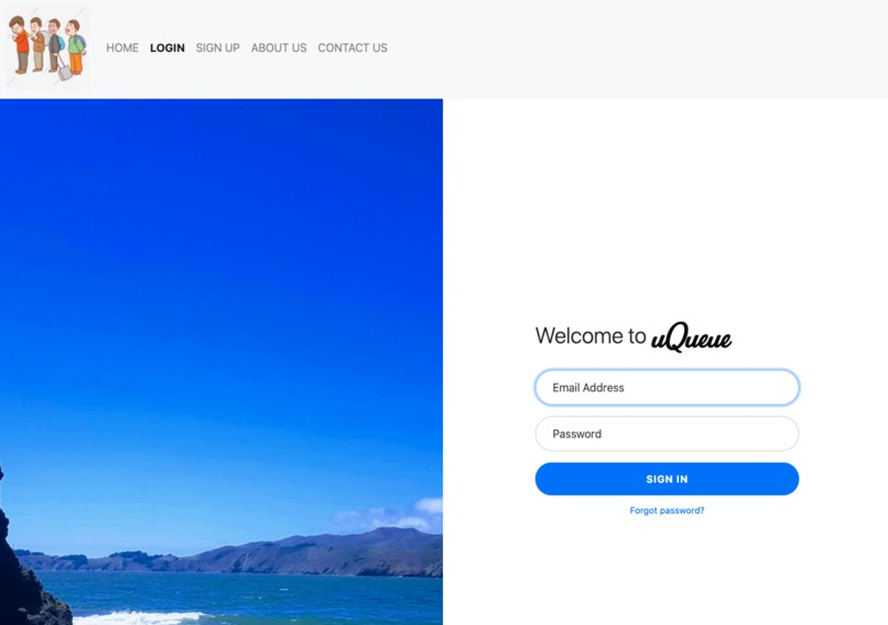 uQueue – screenshot 3