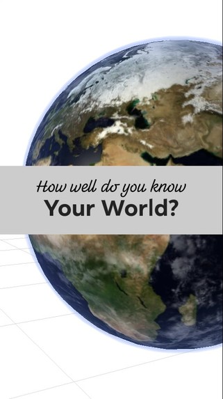 Your World – screenshot 1