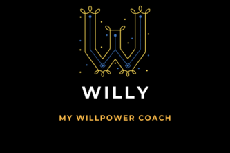 Willly- My willpower coach.