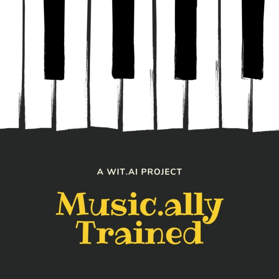 Music.ally Trained – screenshot 1