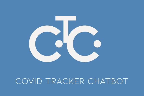 COVID Tracker Chatbot – screenshot 1