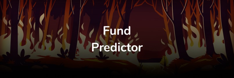 Fund Predictor – screenshot 1
