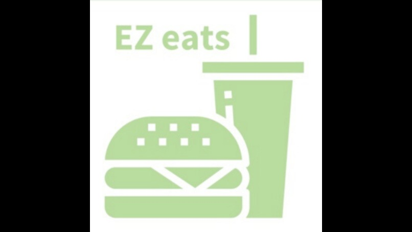 EZ eats – screenshot 2